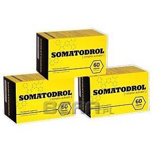 Iridium Labs Somatodrol 3 x 60kaps. 1/3