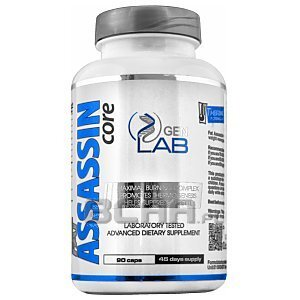 Gen Lab Fat Assassin Core 90kaps. 1/1
