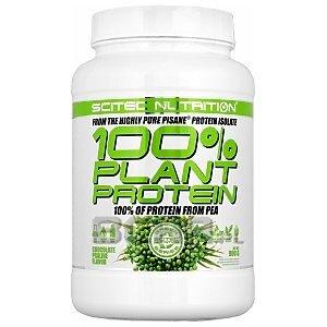 Scitec 100% Plant Protein 900g 1/1