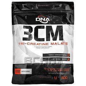 DNA Supps 3CM Tri-Creatine Malate 500g 1/1