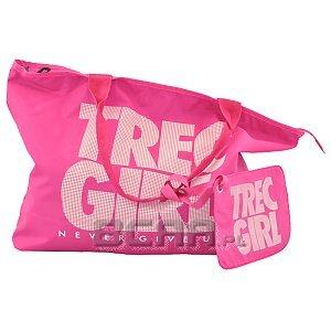 Trec Wear TrecGirl Bag 004 Neon Pink 1/2