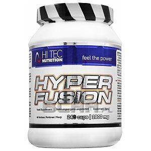Hi Tec Hyperfusion 240kaps. [promocja] 1/2
