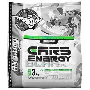 Rx Gold Carb Energy 3000g 1/1