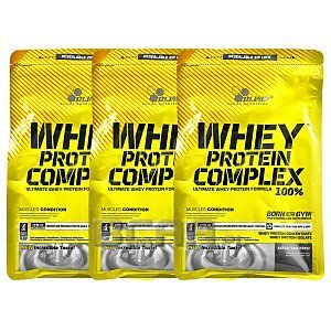 Olimp Whey Protein Complex 100% 3x700g 1/1