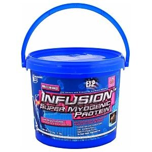 Megabol EXP Infusion Super Myogenic Protein 2270g 1/1