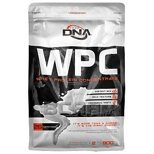 DNA Supps WPC 900g 1/1