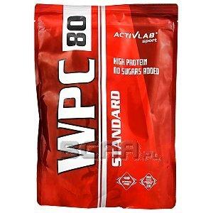 Activlab WPC 80 Standard 700g 1/1