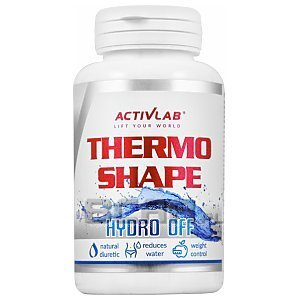 Activlab Thermo Shape Hydro Off 60kaps. [promocja] 1/2