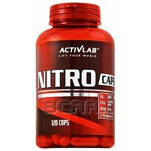 Activlab Nitro Caps 120kaps. 1/2