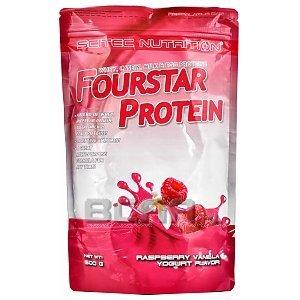 Scitec Fourstar Protein 500g 1/7