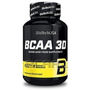 BioTech USA BCAA 3D 90kaps. 1/1