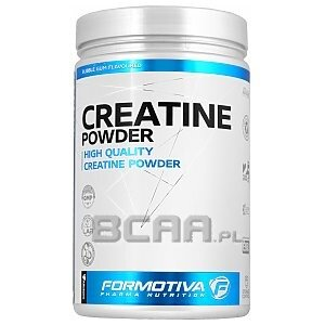 Formotiva Creatine Powder 480g 1/1