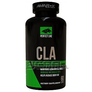 Amarok Nutrition Perfect CLA 60kaps. 1/1