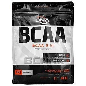 DNA Supps BCAA 2:1:1 500g 1/1