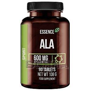 Essence Nutrition ALA 600 90tab. 1/2