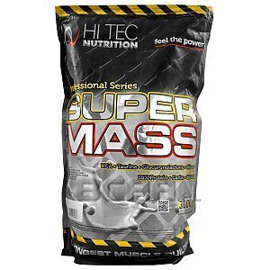 Hi Tec Super Mass Professional 3000g 1/1