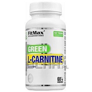 Fitmax Green L-Carnitine 60kaps. 1/2