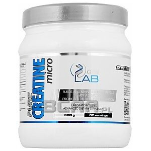 Gen Lab Pure Creatine Micro 300g 1/1