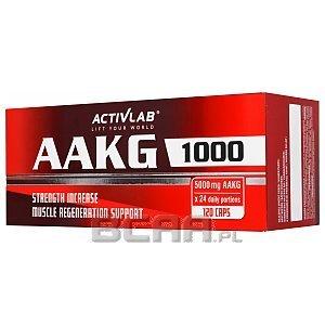 Activlab AAKG 1000 120kaps. 1/3