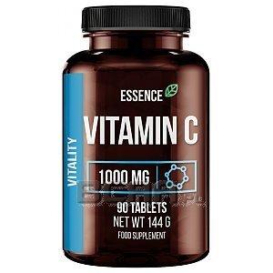 Essence Nutrition Vitamin C 1000mg 90tab. 1/1