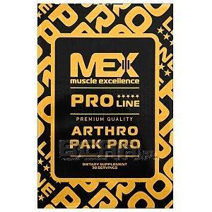 Mex Nutrition Arthro Pak Pro 30sasz. 1/3