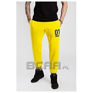 Trec Wear Spodnie Pants 036 Lemon 1/2