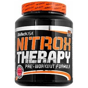 BioTech USA Nitrox Therapy 680g 1/1