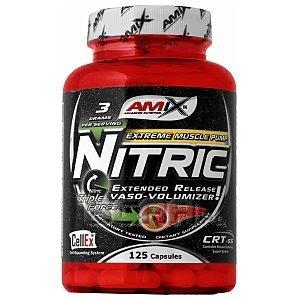 Amix Nitric 125kaps. 1/1