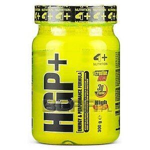 4+ Nutrition HGP+ 300g 1/1