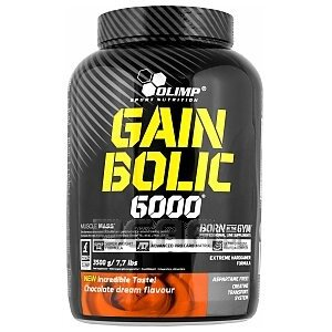 Olimp Gain Bolic 6000 3500g 1/1