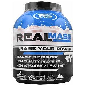 Real Pharm Real Mass 3632g 1/1
