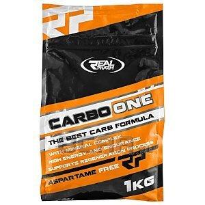Real Pharm Carbo One 1000g Wyprzedaż! 1/1