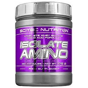 Scitec Isolate Amino 250kaps 1/1