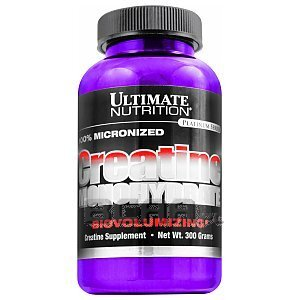 Ultimate Nutrition Creatine Micronized 300g 1/2