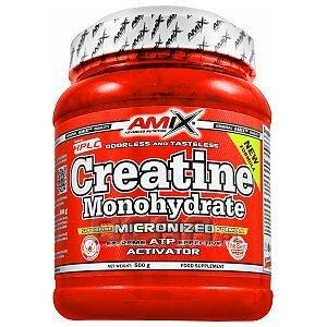 Amix Creatine Monohydrate 500g 1/2