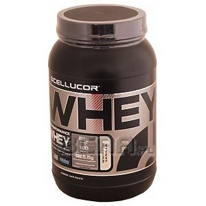 Cellucor COR-Whey 924g 1/1