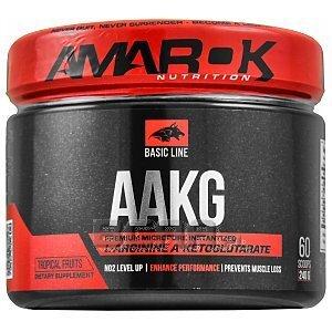 Amarok Nutrition Basic AAKG 240g 1/4