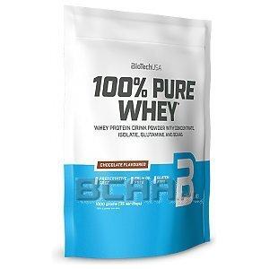 BioTech USA 100% Pure Whey 1000g 1/2