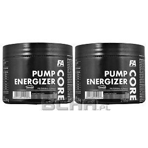 Fitness Authority Pump Core Energizer 2x216g=432g [promocja] 1/1