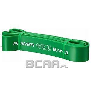 4FIZJO Taśma Power Band Zielona 45mm 1/1