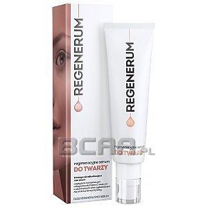 Regenerum Regeneracyjne serum do twarzy - krem 50ml 1/1