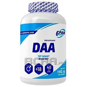 6Pak Nutrition DAA 120tab. 1/1
