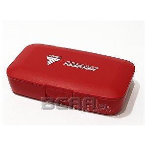 Trec Pillbox Stronger Together Red 1/1