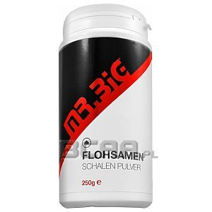Mr. Big Flohsamen Błonnik 250g 1/2