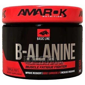 Amarok Nutrition Basic B-Alanine 240g 1/1