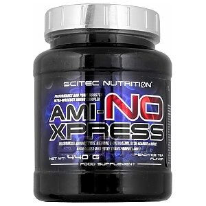 Scitec Amino-NO Xpress 440g 1/1