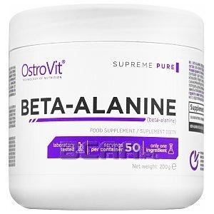 OstroVit Supreme Pure Beta-Alanine 200g 1/2