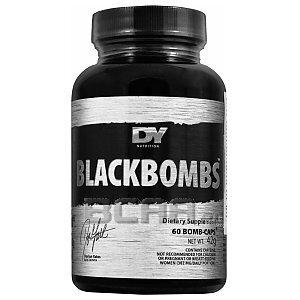 Dorian Yates Black Bombs 60kaps. 1/2