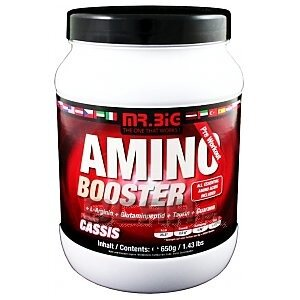 Mr. Big Amino Booster 650g 1/1
