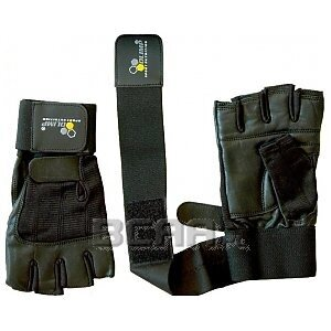 Olimp Rękawiczki z Usztywnieniem Competition Wrist Wrap  1/1